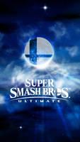 Super Smash Bros. Ultimate Mobile Wallpaper #4