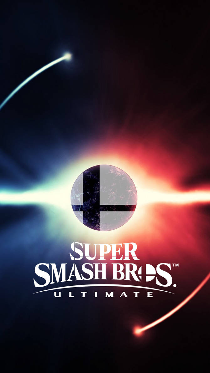 Super Smash Bros. Ultimate Mobile Wallpaper #5 by ...