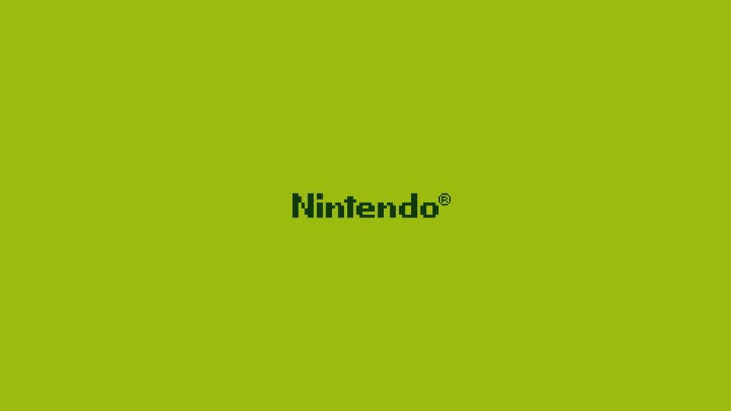 Game Boy Retro Hd Desktop Wallpaper By Thewolfbunny On Deviantart