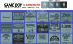 Game Boy Palette: Game Master Ver.