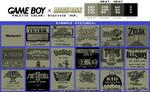Game Boy Palette: Digivice Ver.
