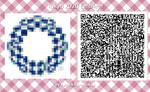 ACPC and ACNH QR Code: Tokyo 2020 Emblem