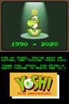 Yoshi 30th Anniversary