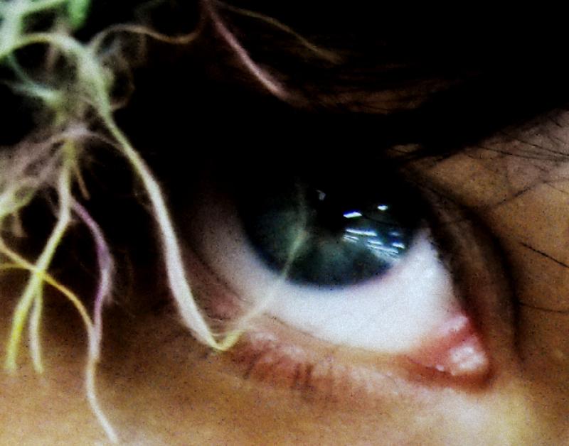 eye by corvus-sky