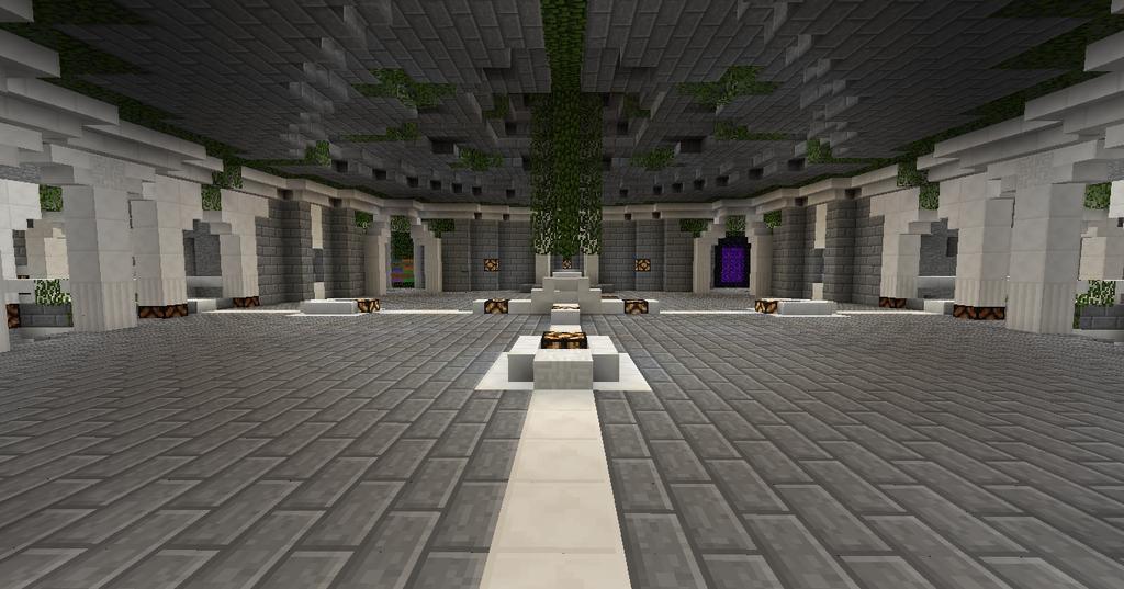 Underground Tower Of Gods Need Advice Screenshots
