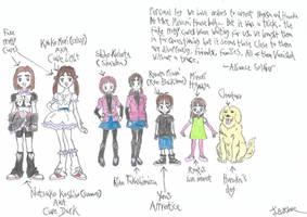 Pretty Cure Max Heart  Splash Star Allies 1 by a22d