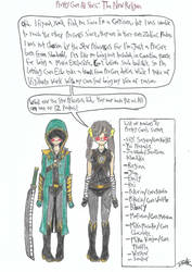 Vigilante Ayumi Sakagami by a22d