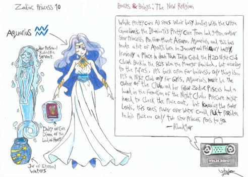 Star Twinkle PreCure Star Princesses 10