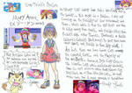 Star Twinkle PreCure Side Characters 9 (Mary Anne)