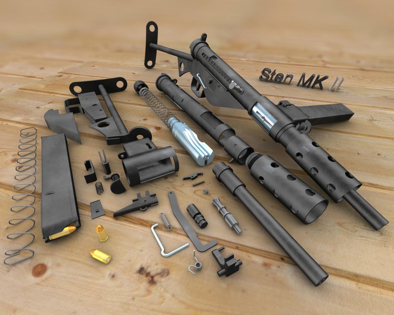 Build Laser Kit
