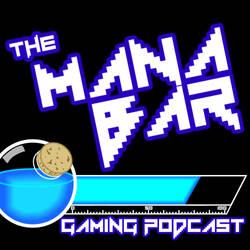 The Mana Bar Podcast Logo