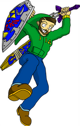 Andy The Hylian