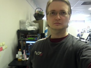 JamesAnimeFan's Profile Picture
