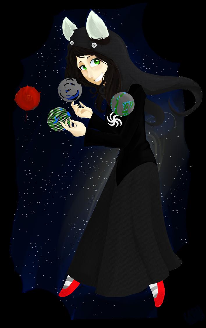 Jade by goshhhh