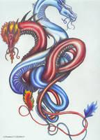 Elemental by 7dragondame7