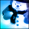 mister snowman by orange-image