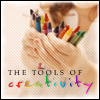 the tools of creativity by orange-image