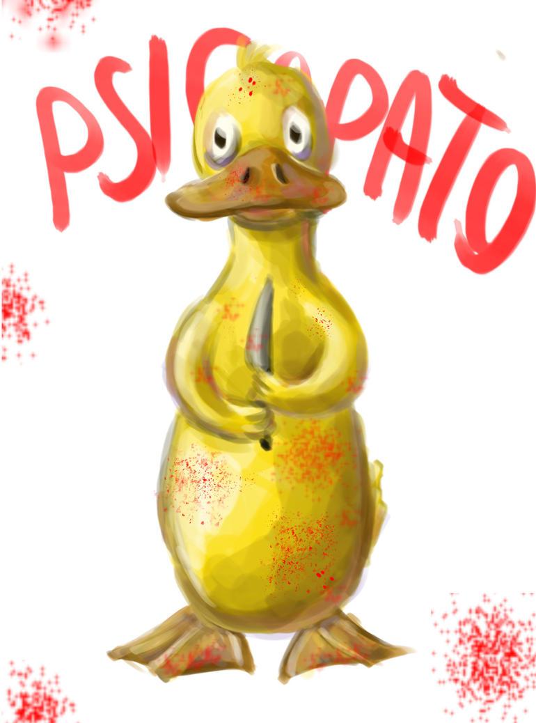 Psicopato by Johann-D