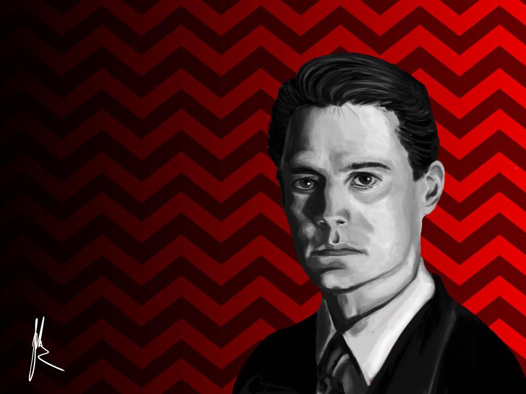 Cooper, Agent by Johann-D