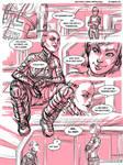 Mass Effect - Pirates page 1