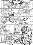 Mass Effect Comics - Pirates Page 4