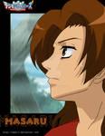 Digimon Savers-Masaru Daimon