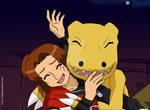 Digimon Savers-Aniki