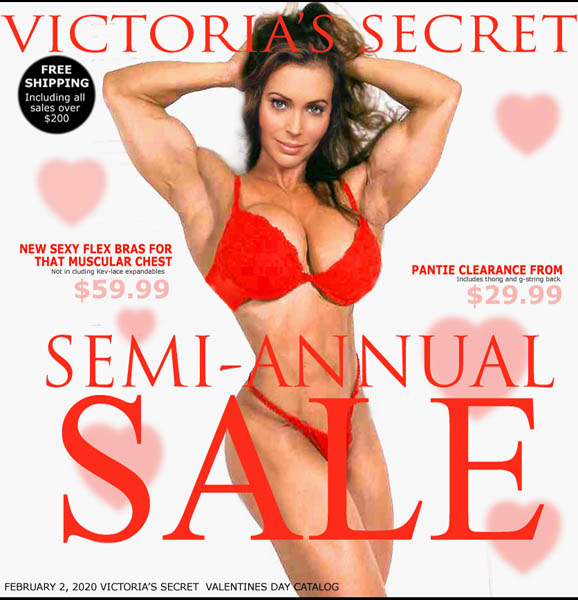 Victoriasecret by phy911