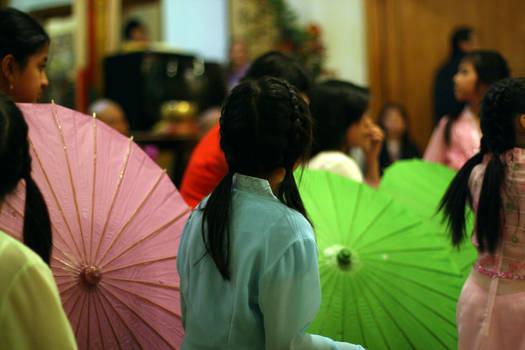 Lunar New Year IV
