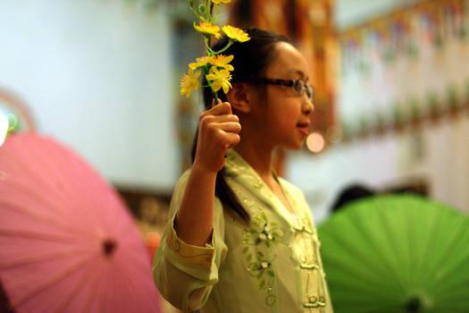 Lunar New Year VII