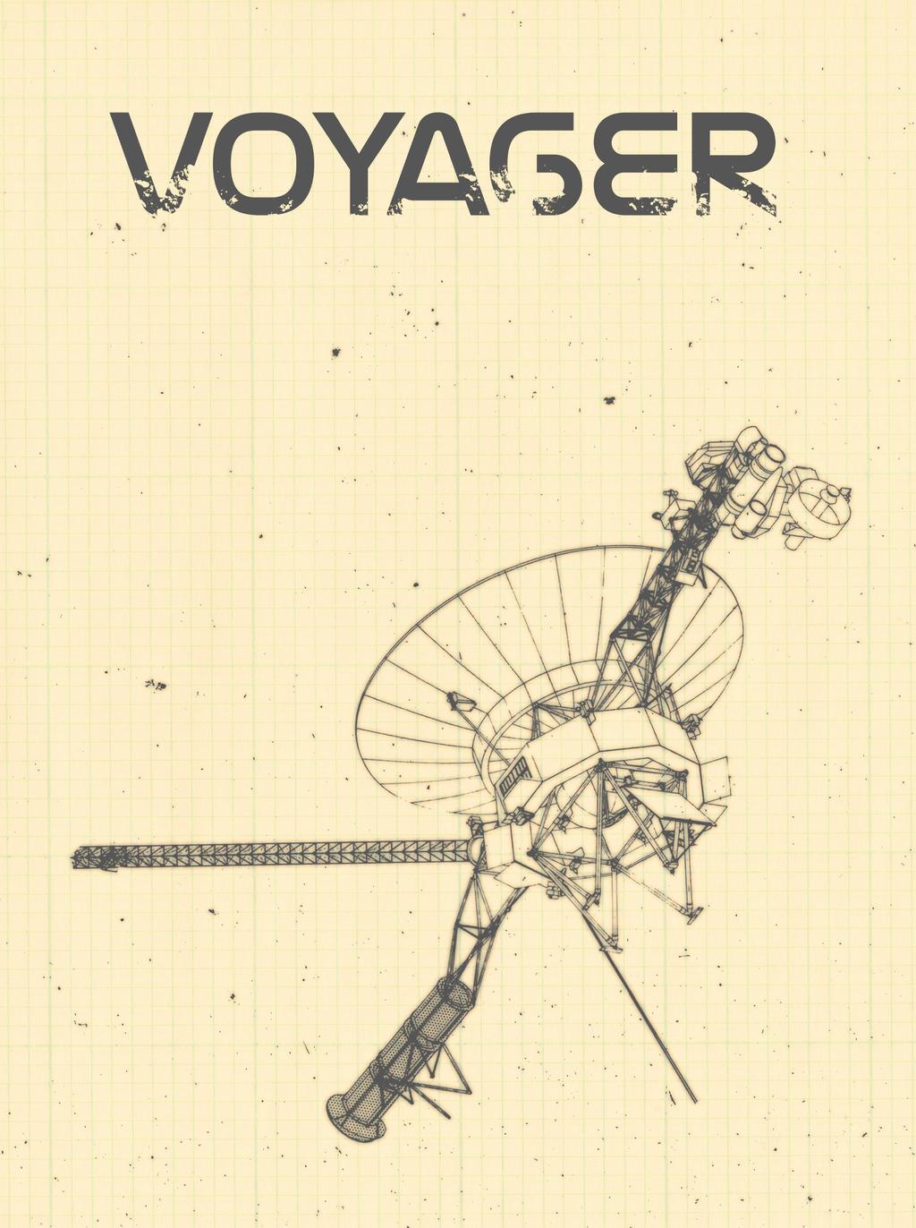the voyager 2 deviantart - photo #47
