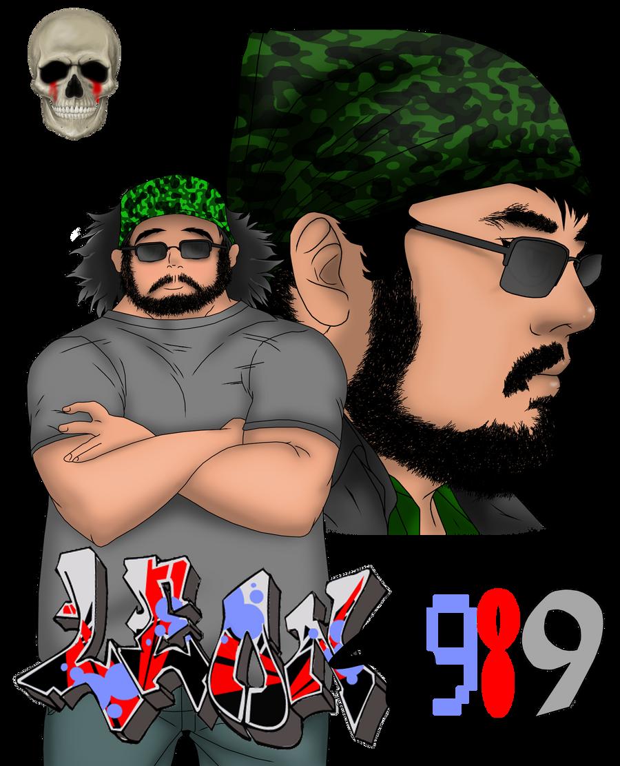 Leon4989's Profile Picture