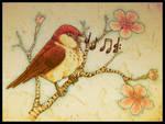 Sing by DablurArt