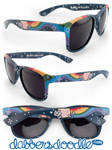New Nyan Sunglasses
