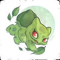 Blubasaur - Pokemon 1
