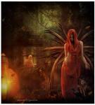 Dark In Forest2