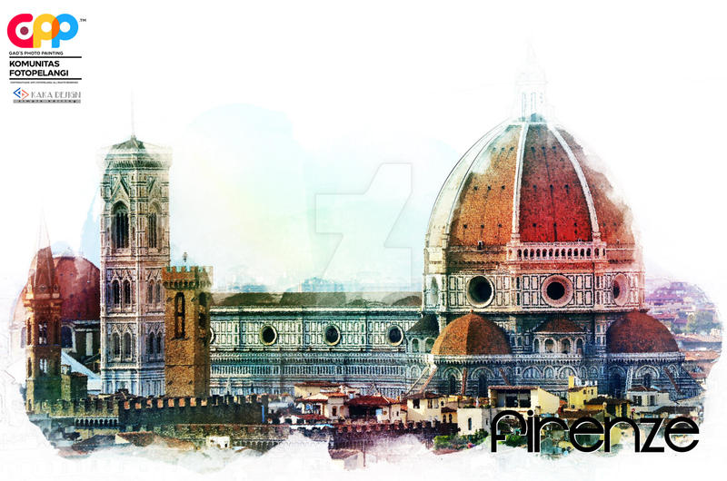 Firenze gpp by kaka-pararean83