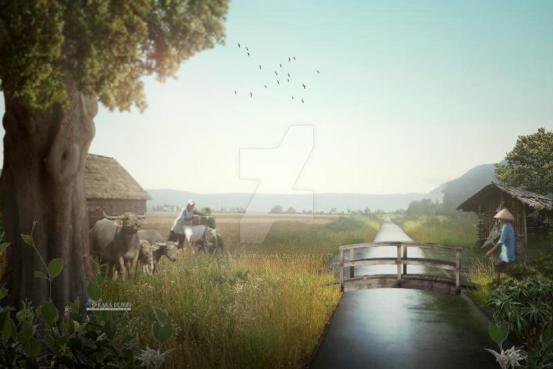 Farm Village