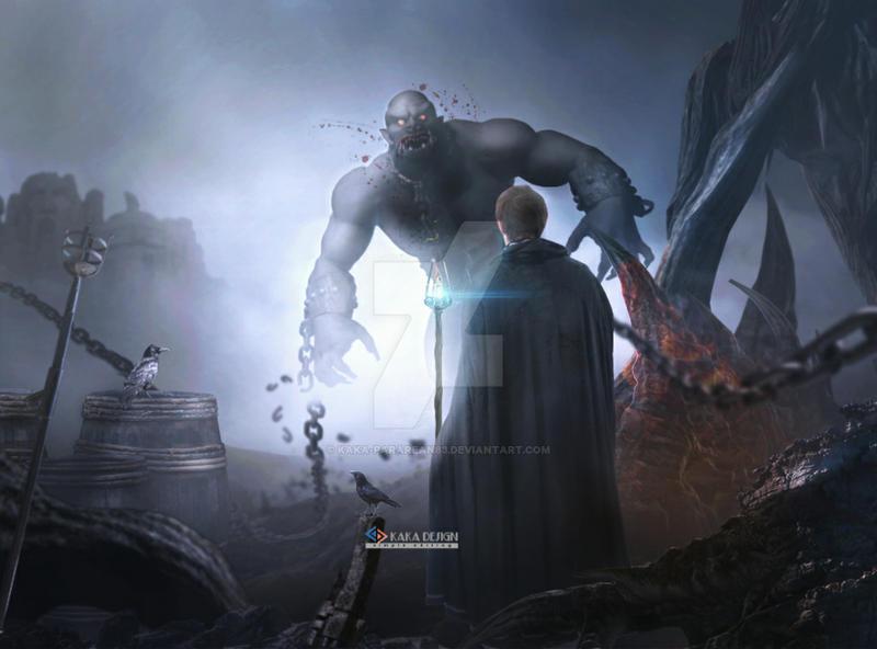 Last of battle