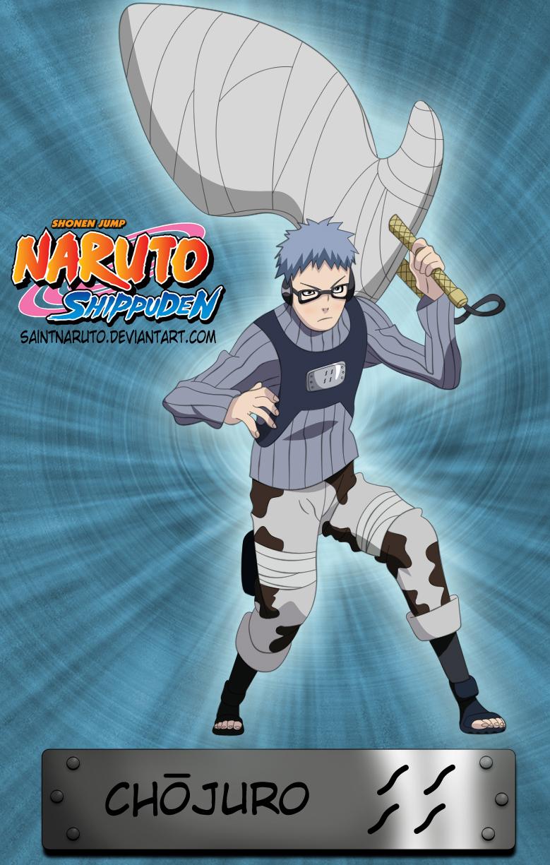 Naruto (Super Megapost)