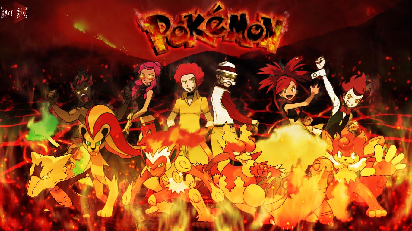 Pokemon FireRed and LeafGreen :: Full Walkthrough