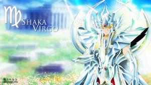 Shaka - Virgo God Cloth