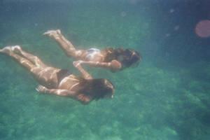underwater by Kiisy