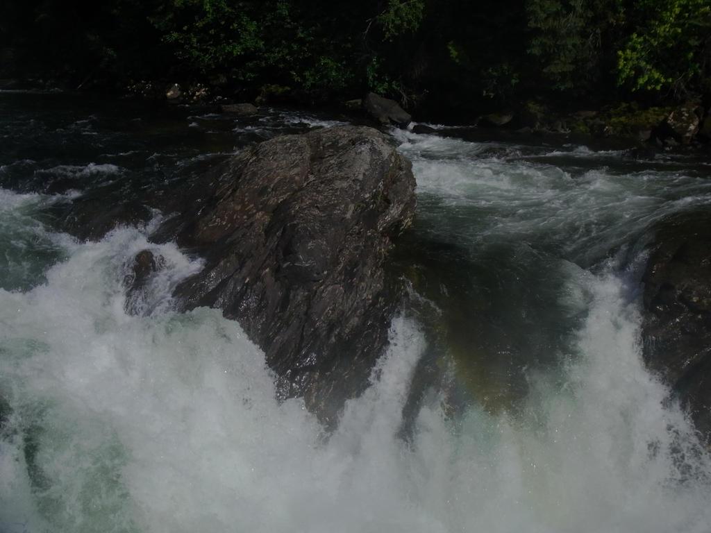 Dawson Falls by ArcticIceWolf