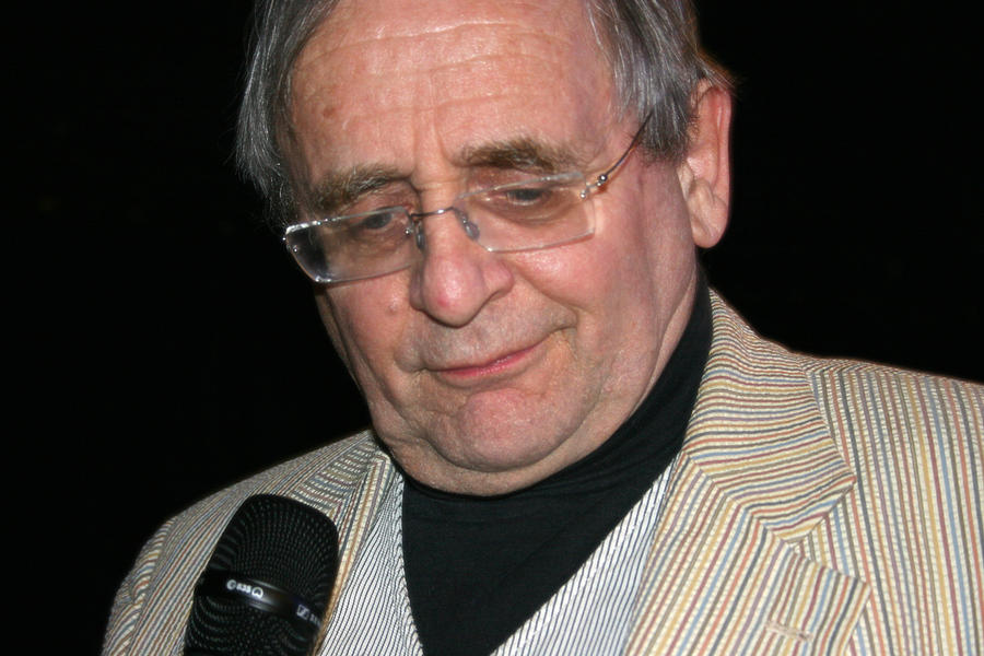 Sylvester McCoy SFX 2012 by Rootay on DeviantArt