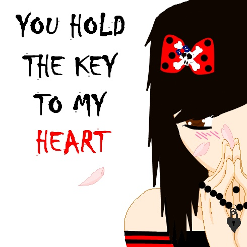 You Hold The Key To My...