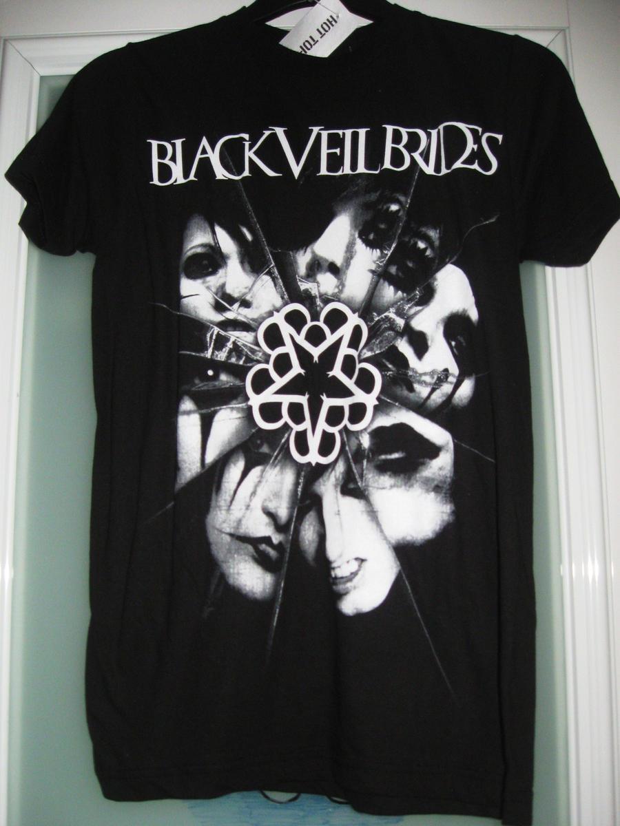 new bvb t shirt by amaya6695 on deviantart. Black Bedroom Furniture Sets. Home Design Ideas