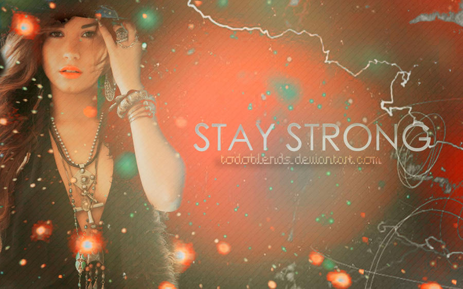Demi lovato wallpaper by todoblends on deviantart demi lovato wallpaper by todoblends voltagebd