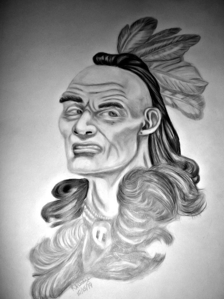 Native-American by Rosebud1773