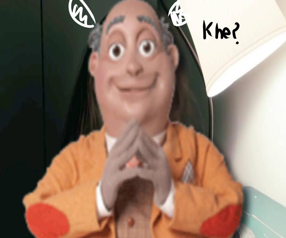 Khe2 by onechanskawaii